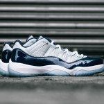 "Air Jordan 11 Retro Low ""30th Anniversary"""