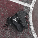 Air Jordan 9 Retro «Anthracite»