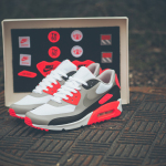 Nike Air Max «Patch OG Pack»