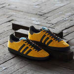 Adidas Originals «Island Series» – JAMAICA