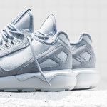 Avance: Adidas Tubular Runner «Grey»