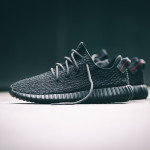 "Al detalle: Adidas Yeezy Boost 350 ""Black Pirate"""