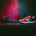 Asics Gel «Lovers & Haters Pack»