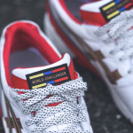 "Asics Gel Sight ""World Challenger"""
