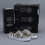 "Vans Vault x Bows & Arrows Era 59 LX ""Acid Test"""