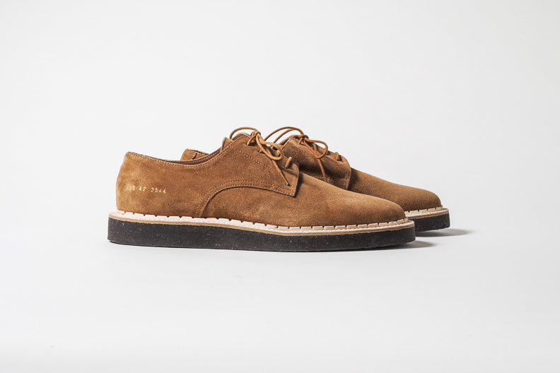 CommonProjects-AW13-blucher-ante-marron