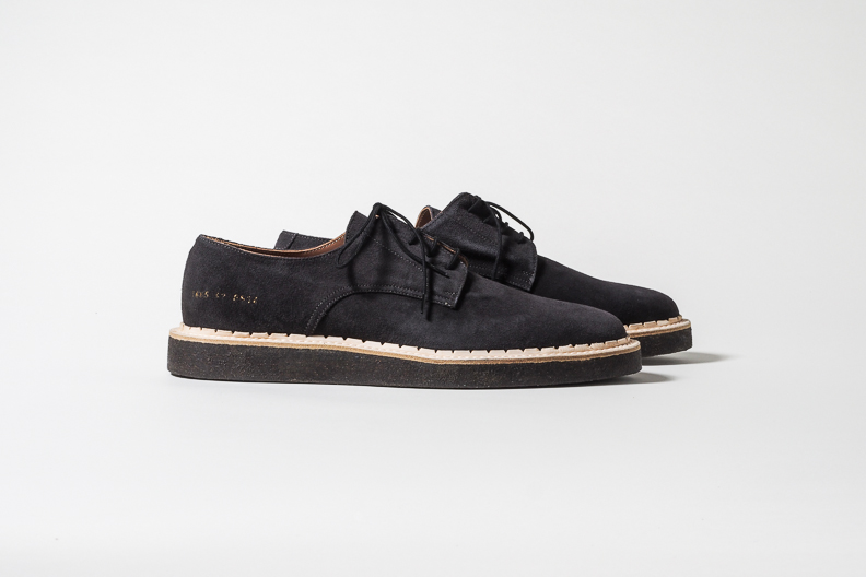 CommonProjects-AW13-blucher-ante-negro