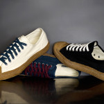 "Converse Jack Purcell ""Crepe Collection"""