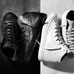 "Converse Jack Purcell ""Moto Jacket"""