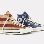 Converse Chuck Taylor All Star'70 'Vintage Flag'