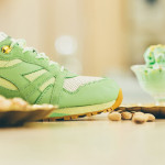 Feature x Diadora N9000 «Pistacchio»