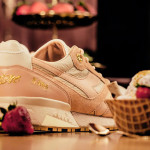 "Feature x Diadora N9000 ""Strawberry Gelato"""