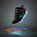 Nike's Innovation 2016 Event: Nike HyperAdapt 1.0