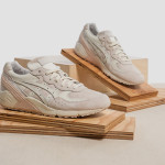 "Avance: Asics Gel Sight ""Whisper Pink"""
