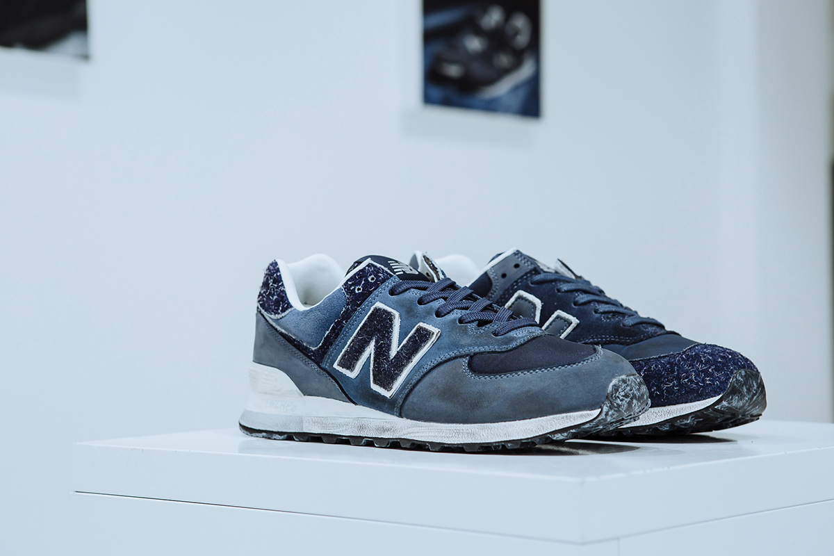 Invincible for NB 574 Exhibition 10