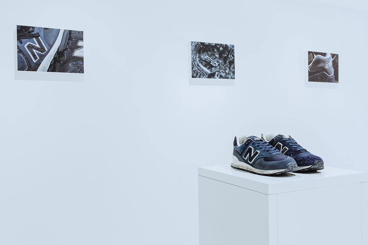 Invincible for NB 574 Exhibition 8