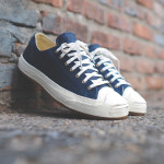 "Converse Jack Purcell ""Post Applied"""