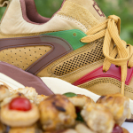 Limiteditions x Puma Blaze of Glory «Panellets»