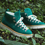 "END Clothing x Fracap ""Evergreen"""