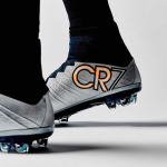 Nuevas botas para CR7: Nike Mercurial Superfly CR7 «Silverware»