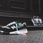 Avance: New Balance 997 & 998 «Rockabilly Pack»