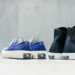 Primeros modelos de NEIGHBORHOOD x Converse Holiday Collection