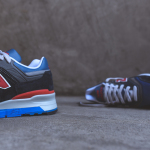 "Nuevas New Balance 997 ""Made in USA"""