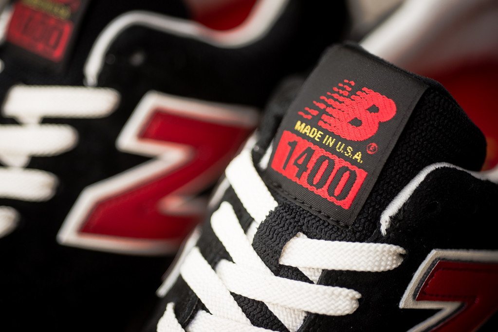 new balance 1400 authors collection