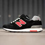 Interesantes New Balance 1400 «Connoisseur Collection»