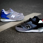 "The Good Will Out x New Balance 577 ""Autobahn Pack"""