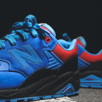 "Shoe Gallery x New Balance 580 ""Tour de Miami"""