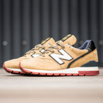 New Balance 996 Made in USA – Distinct Collection