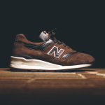 New Balance 997 «Authors Pack» – Wild West