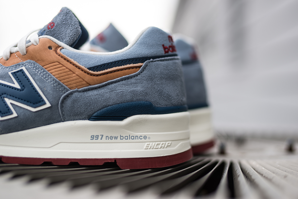 zapatillas new balance 997