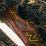 Horween Leather x New Balance 998 Made in USA