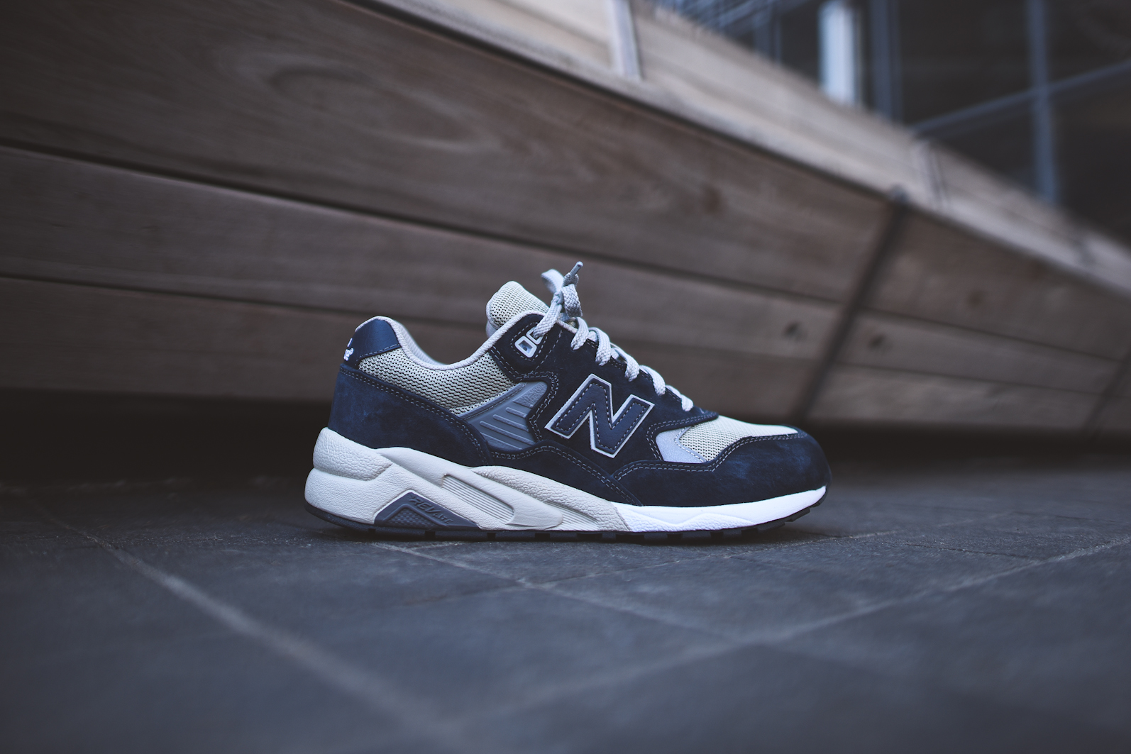 New Balance 580 zapatillas