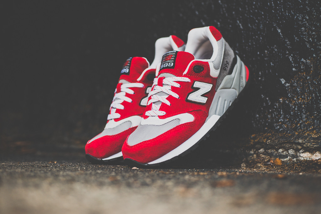zapatillas new balance 999