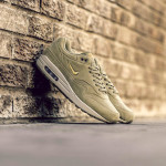 Nike Air Max 1 Jewel «Neutral Olive»