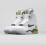 Reedición de las Nike Air Command Force (1991)