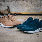 "Nike Air Max 1 ""Woven Pack"""