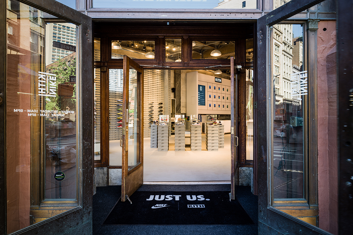 Nike-KITH-NYC-Pop-up-store-1