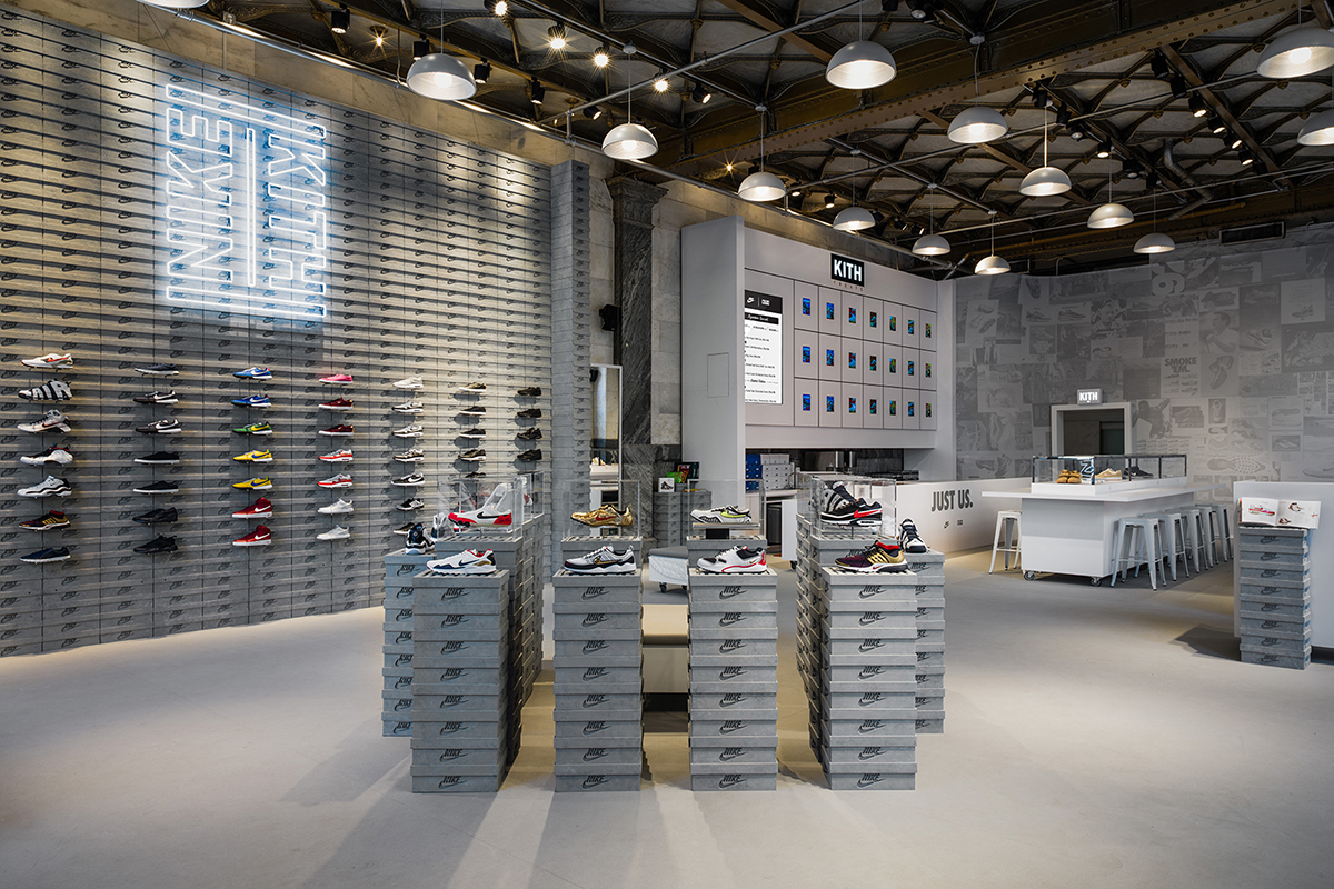 Nike-KITH-NYC-Pop-up-store-2