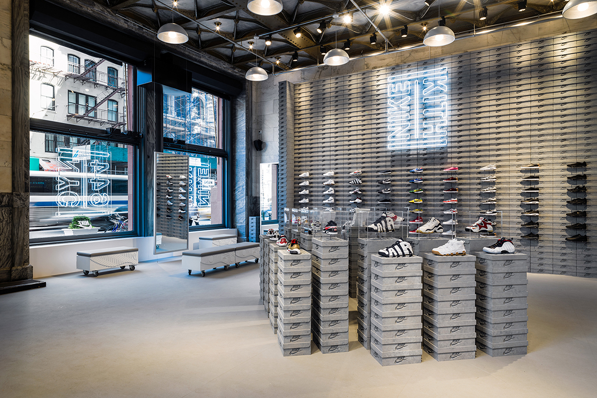Nike-KITH-NYC-Pop-up-store-3