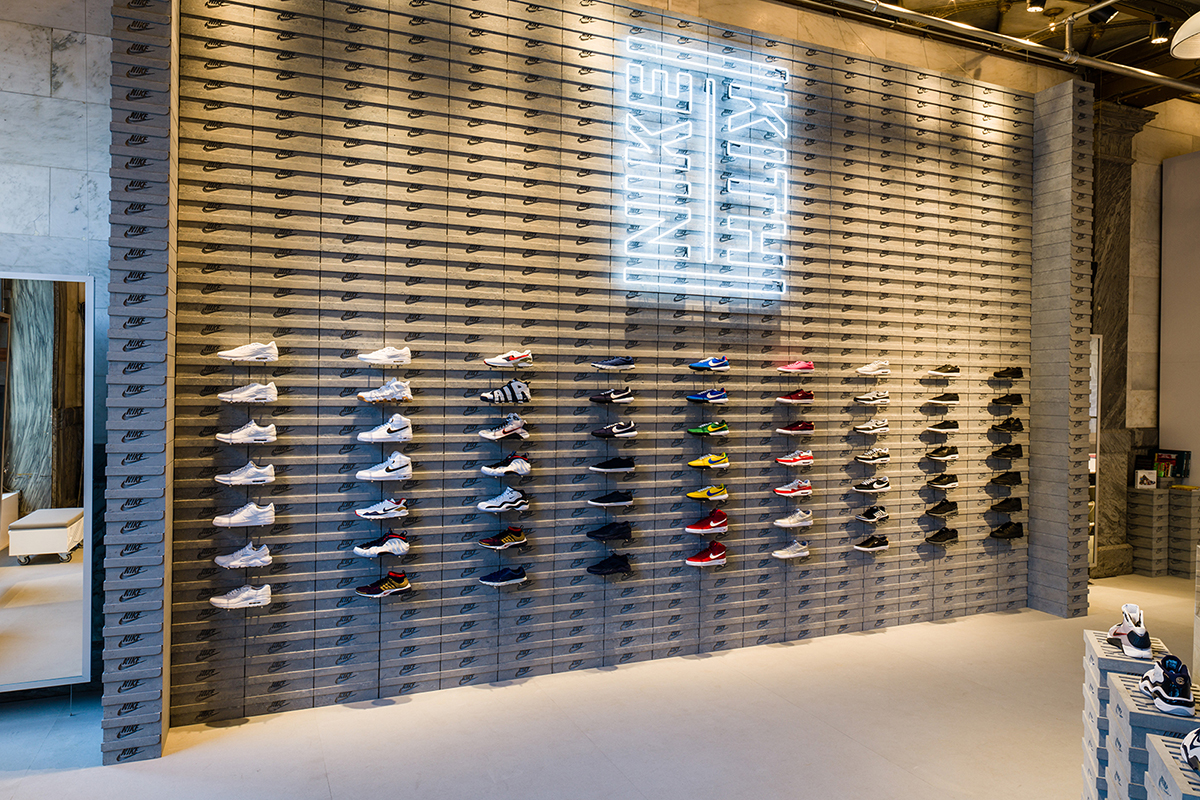 Nike-KITH-NYC-Pop-up-store-4