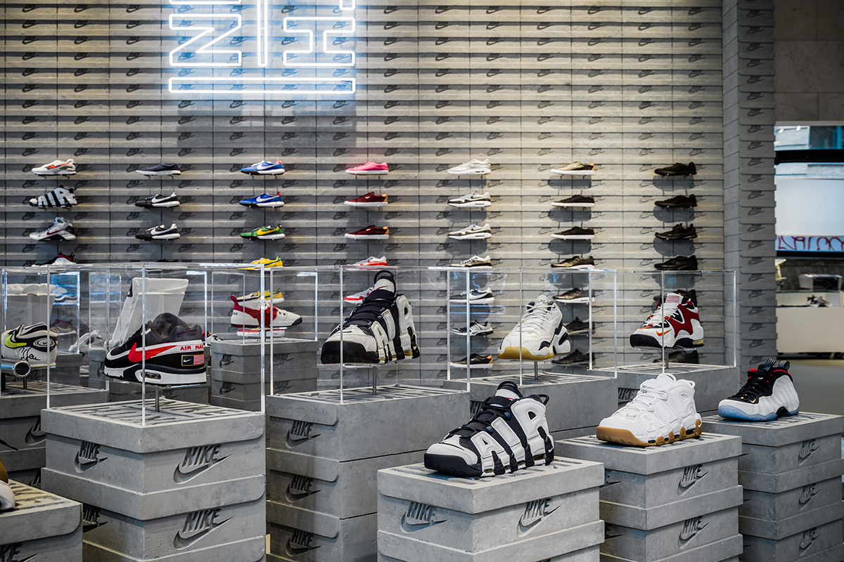 Nike-KITH-NYC-Pop-up-store-7