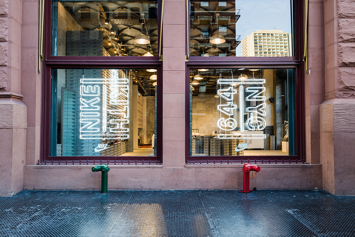 Nike-KITH-NYC-Pop-up-store-9