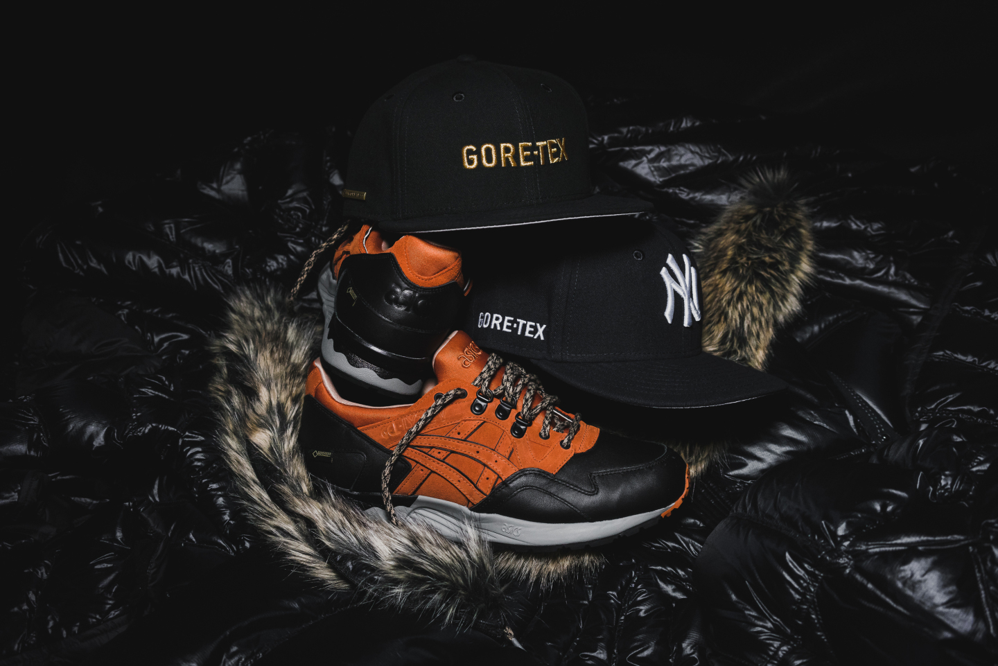 Packer-Asics-GL-V-Goretex-1