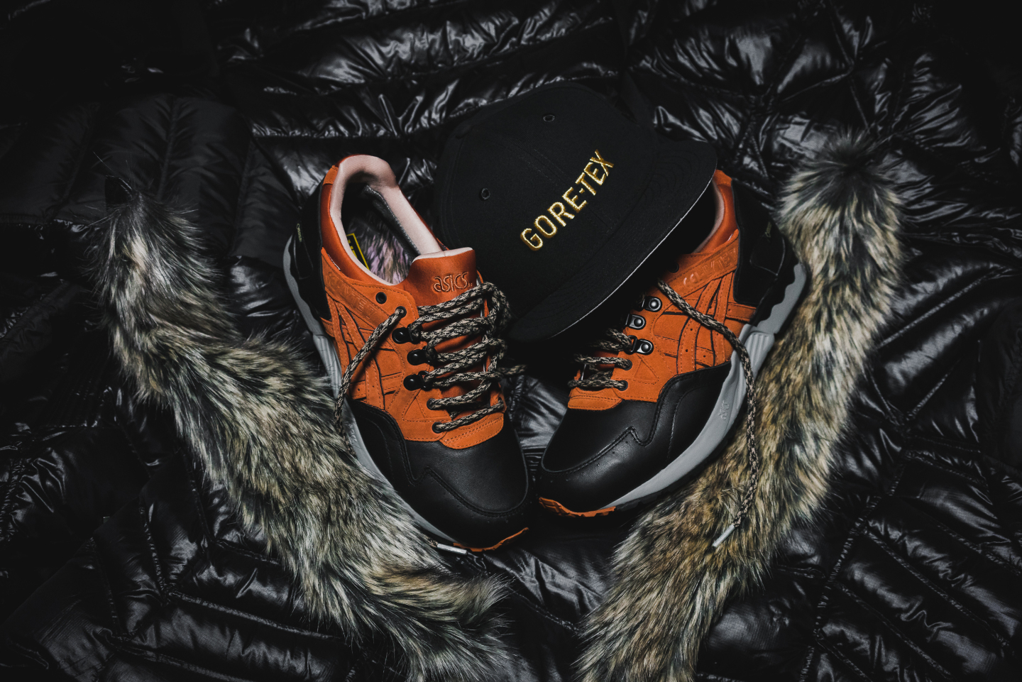 Packer-Asics-GL-V-Goretex-2