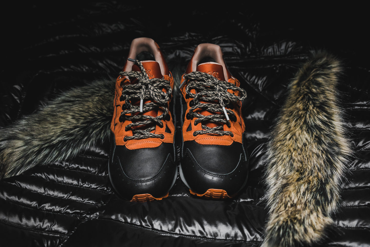 Packer-Asics-GL-V-Goretex-4
