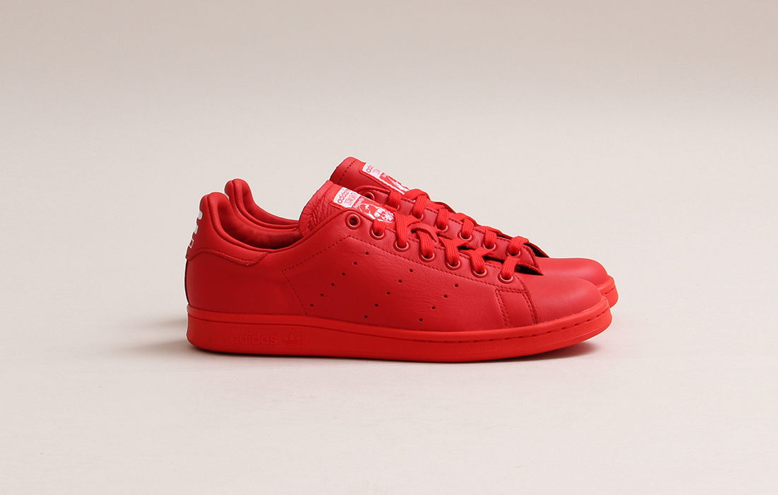 Pharrell Williams x Adidas Originals Stan Smith